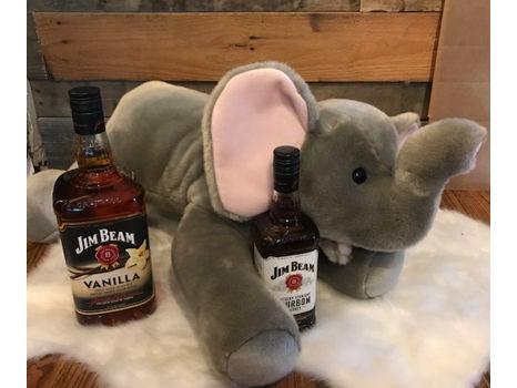 Trunk Elephant