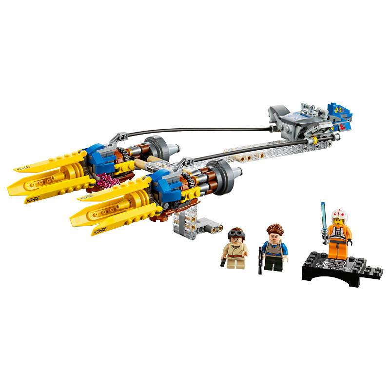LEGO Podracing
