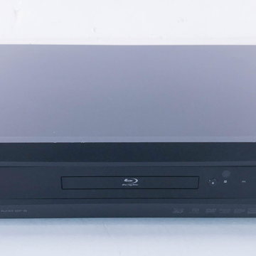 BDP-95 Universal 3D Blu-ray Player