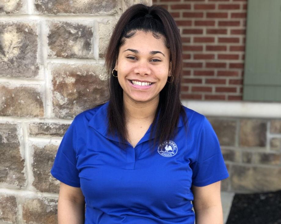 Miss Ayanna , Early Preschool Teacher