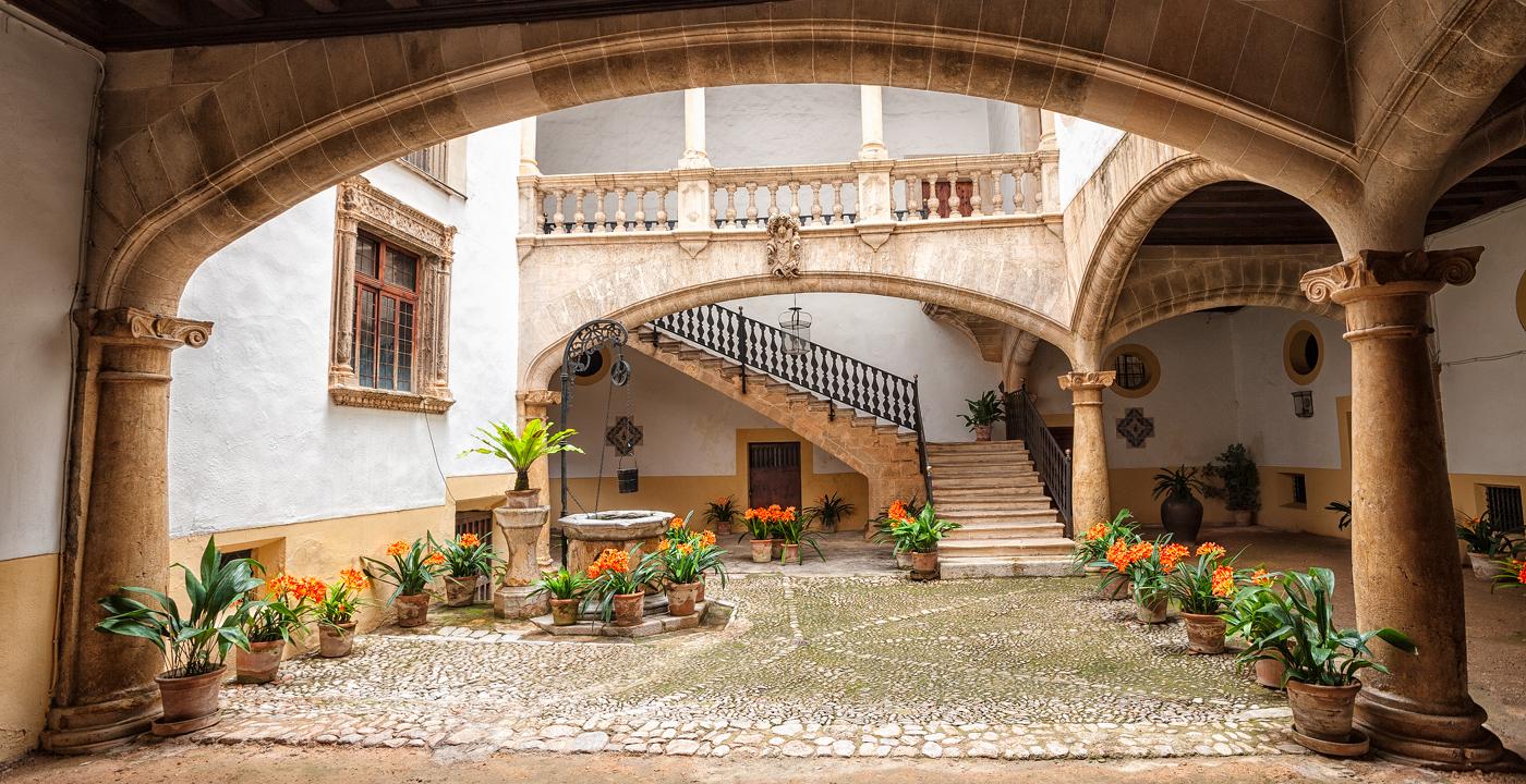 Casas y pisos en palma de mallorca su agencia for Agencia inmobiliaria