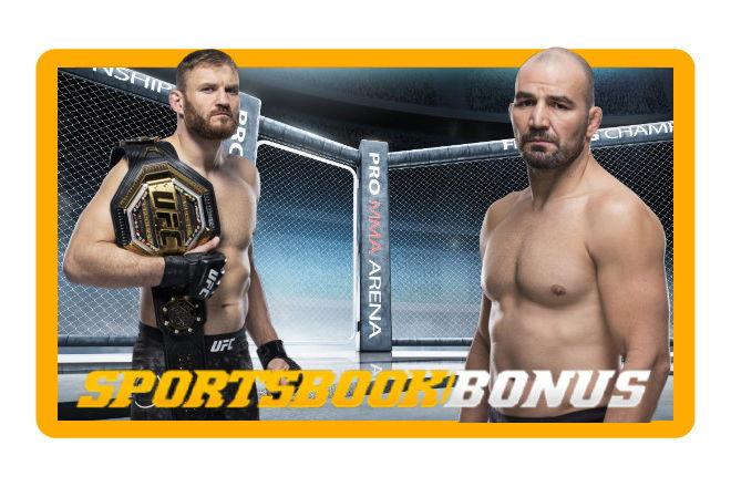 UFC 267 Betting Predictions