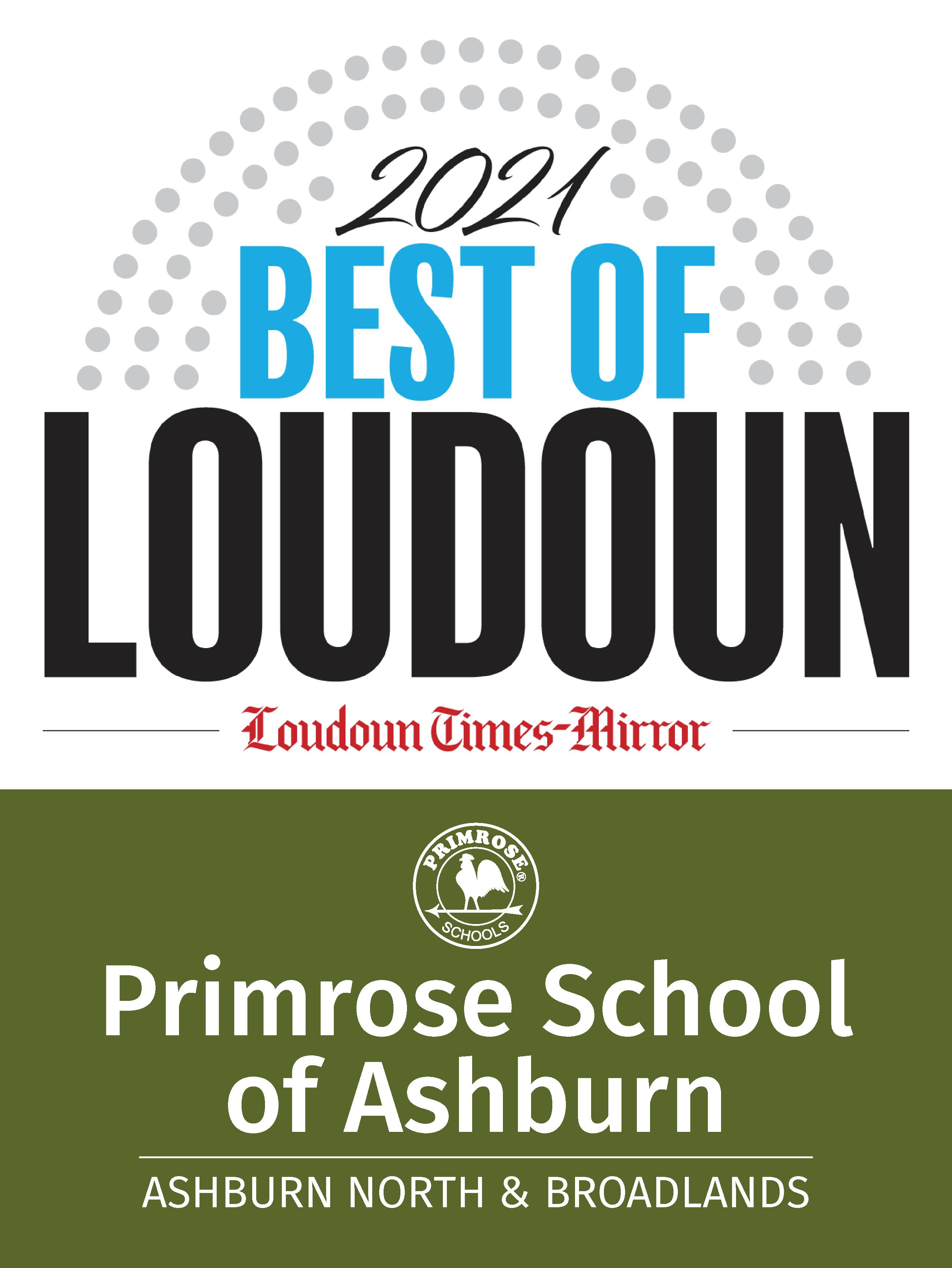 Best of Loudoun 2021