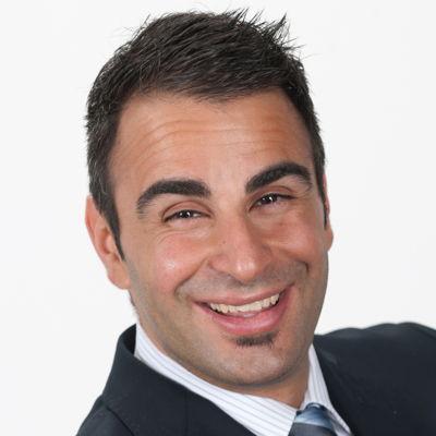 Alex Haddou