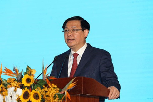 Conference discusses refining policies on FDI attraction