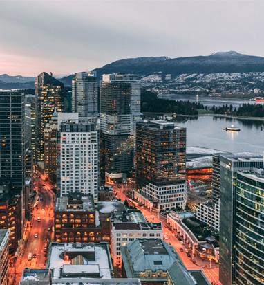 Vancouver - Aut. 2018