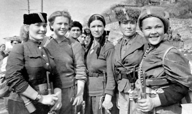 К юбилею Великой Победы Радио Romantika подготовило цикл рубрик «Женщины и города герои» - Новости радио OnAir.ru