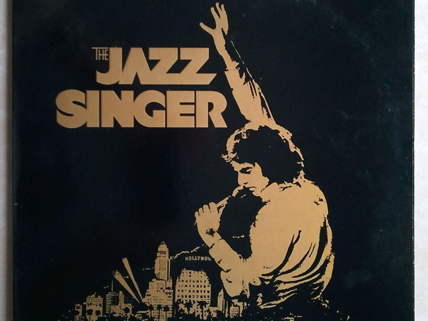 Neil Diamond - - The Jazz Singer / EX