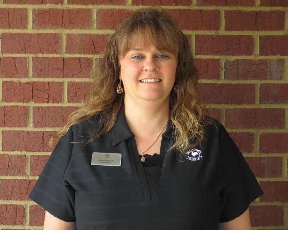 Sherry Winsett , Team Member (Preschool B)