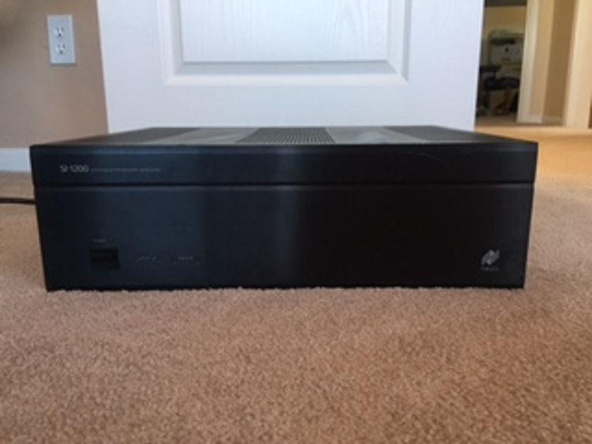 Niles Audio SI-1200 Multi-channel amplifer