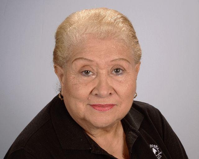 L. Figueroa , Pre-Kindergarten 1 Teacher