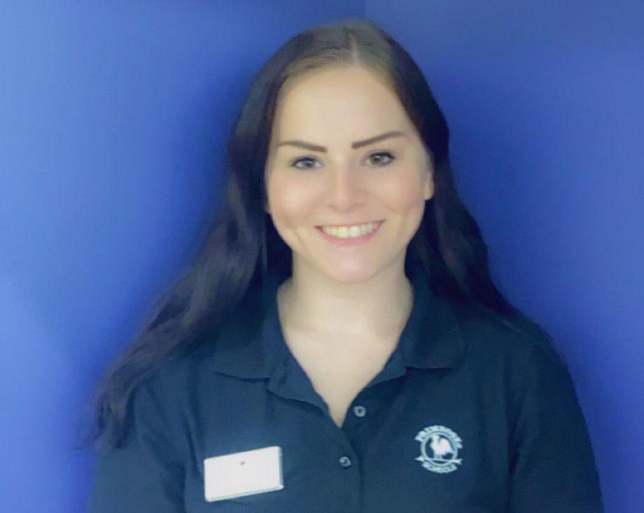 Kayla Sapara , Preschool Teacher