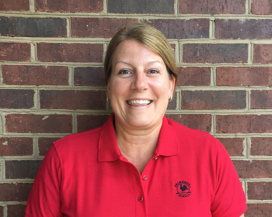 Mrs. Tina Gustely , Pre-K Teacher