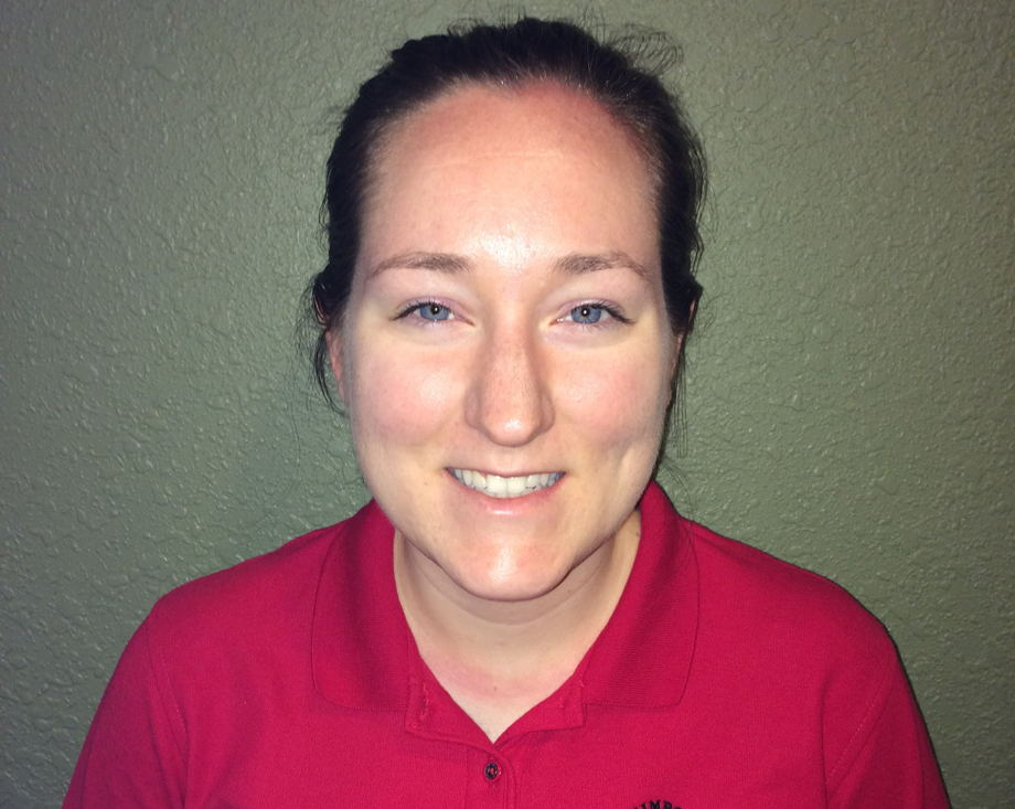 Mary Meek , Support Teacher
