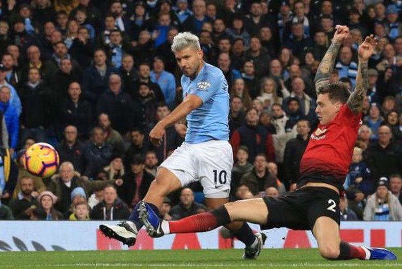 Soccer Free Picks: Manchester United vs Manchester City