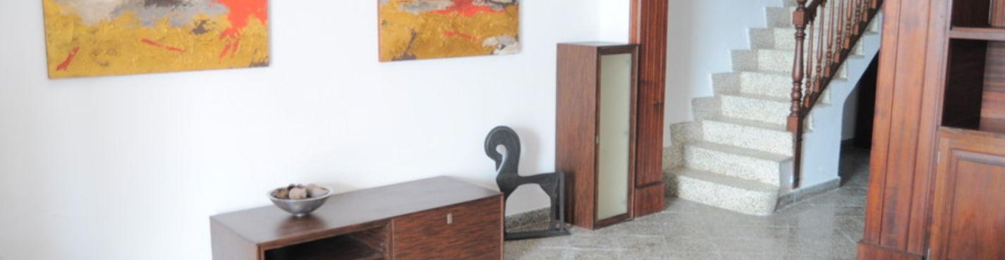 аренда летнего дома от 1300 евро в неделю