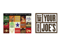 $50 Not Your Average Joes + $25 Great American Restaurants