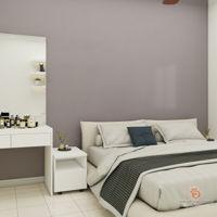spaciz-design-sdn-bhd-minimalistic-malaysia-selangor-bedroom-contractor-3d-drawing
