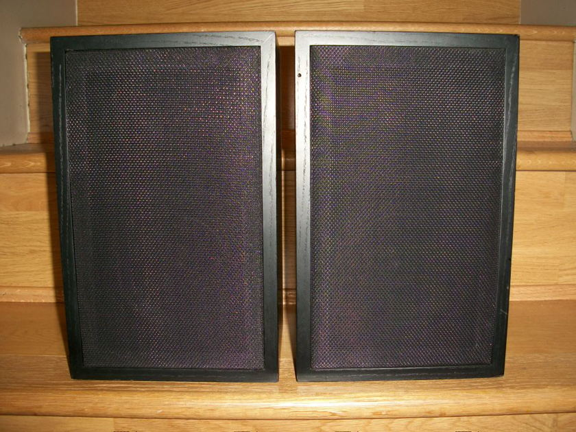 A Nice Early Pair of  Spendor LS3/5a  For Sale