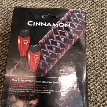 Cinnamon FireWire
