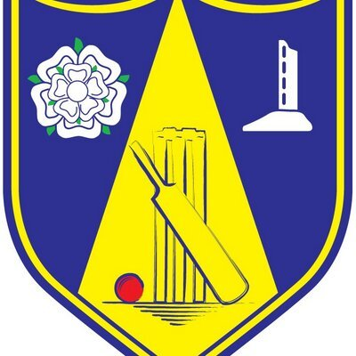 Hall Bower Cricket Club Logo