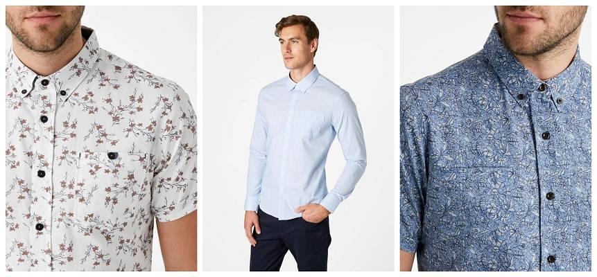 Oxford Button-Down Shirt