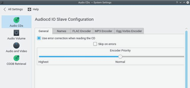 10 Best CD rippers for Linux as of 2019 - Slant