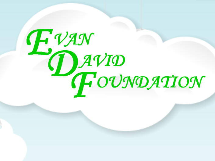 Evan David Foundation Logo