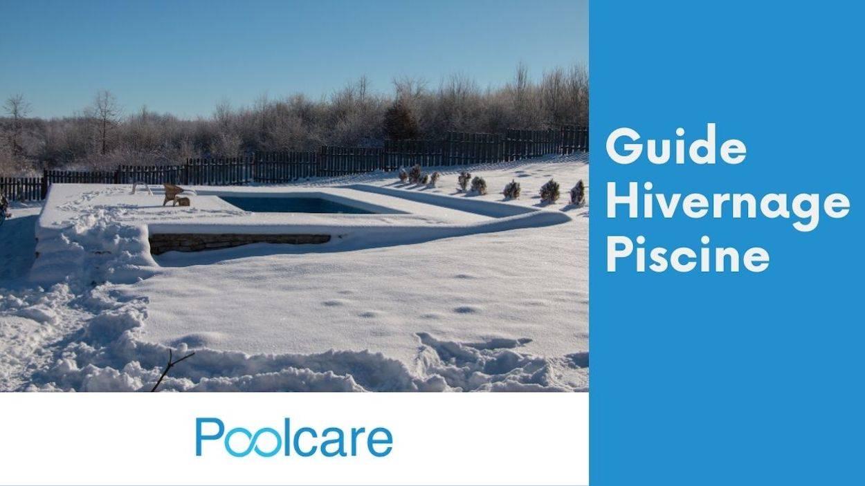 guide hivernage piscine