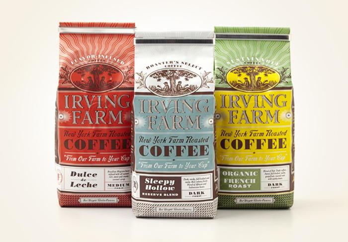 Image result for Irving Farms coffee