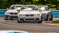 BMW CCA Genesee Valley Chapter Spring HPDE