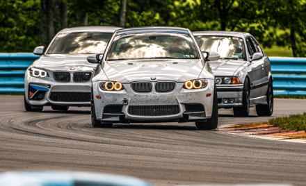 Genesee Valley Chapter Advanced HPDE