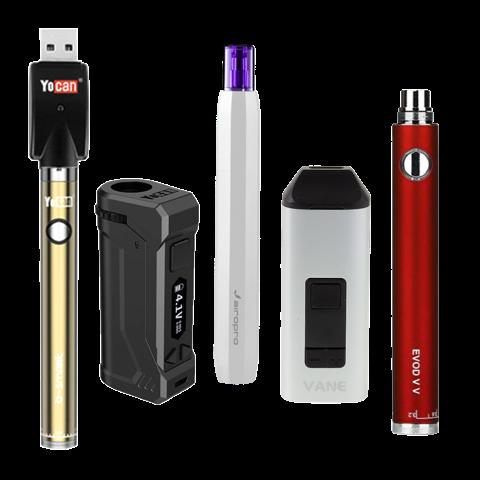 Shop Hemp Vape Pen & Vape Accessories