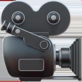 Movie camera 1f3a5
