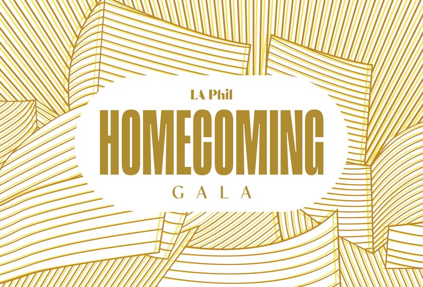 LA Phil Homecoming
