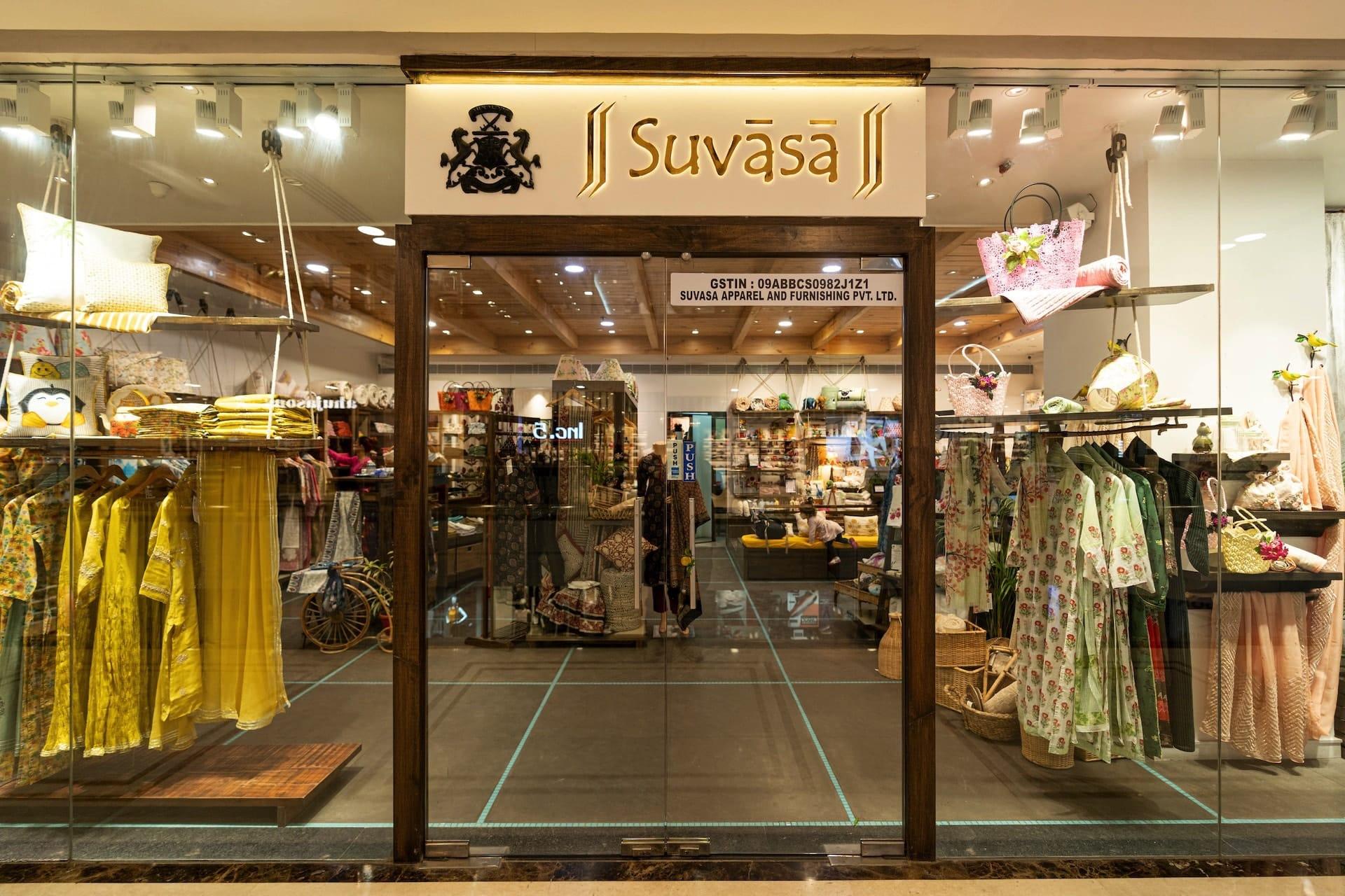 Suvasa Store