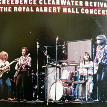 THE ROYAL ALBERT HALL CONCERT