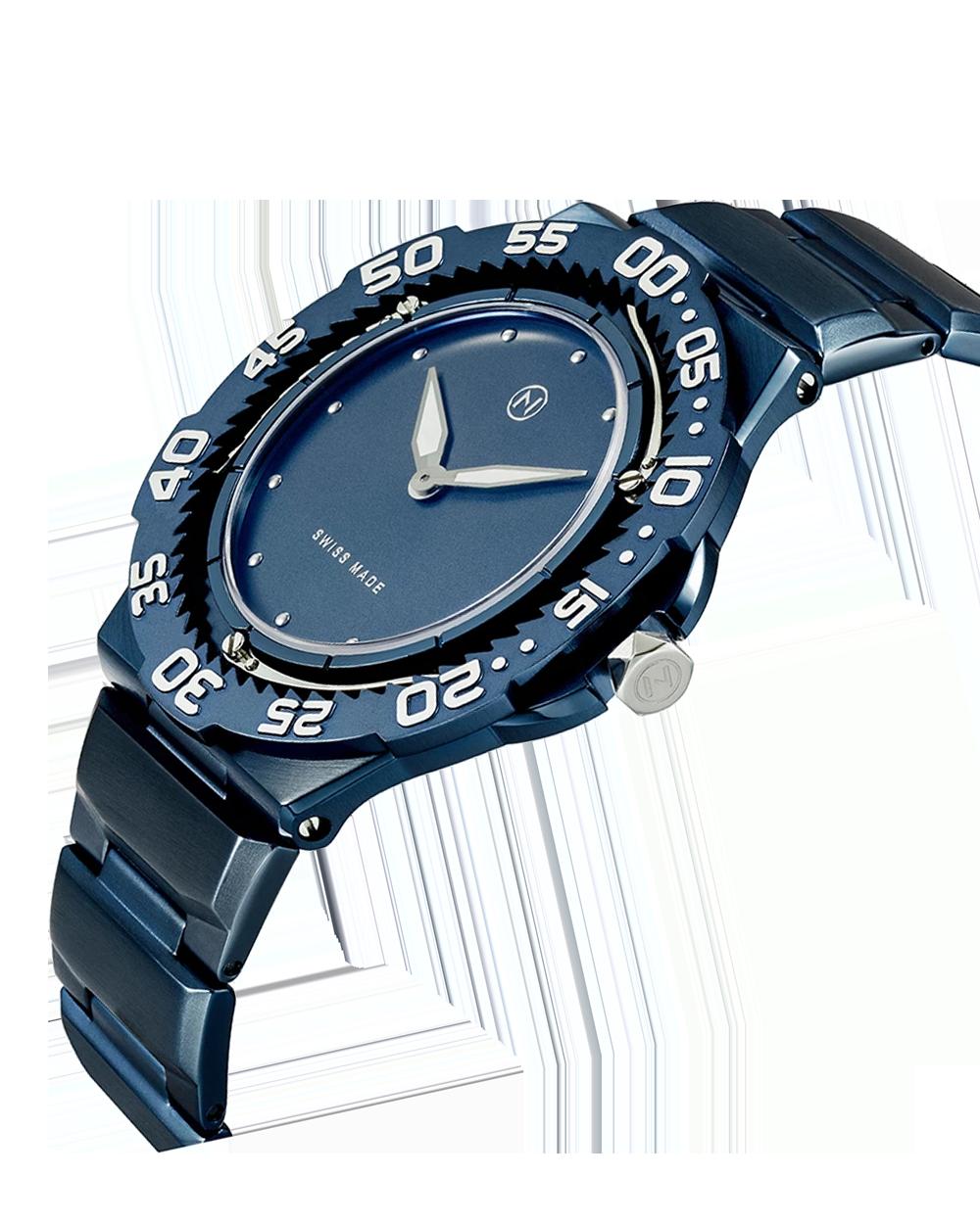 NOVE Trident Watch