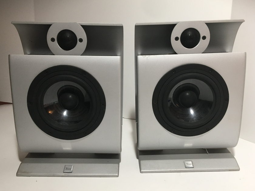 Vienna Acoustics Berg Speakers (Pair)