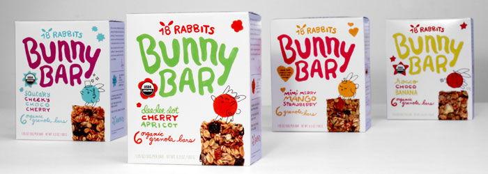 Bunnybar boxes strohl