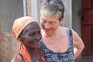 Experience life in a Kenyan village