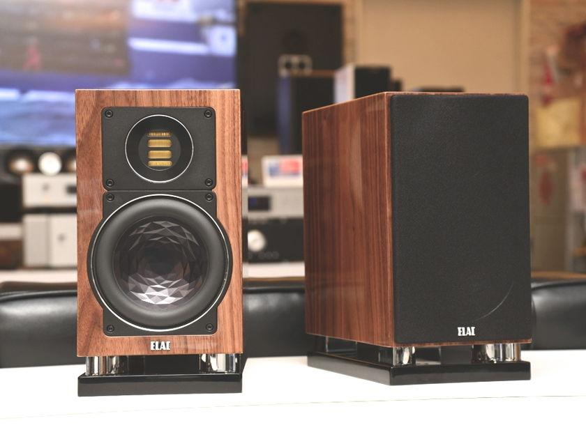 Elac BS-403 Pair of High Performance Loudspeaker