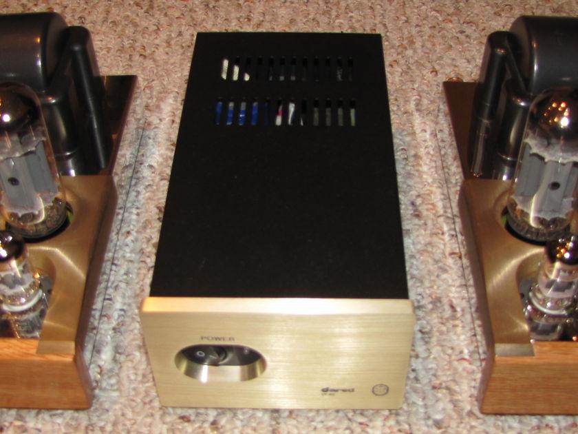 Dared  VP-20 6L6 Amp with Major Upgrades!