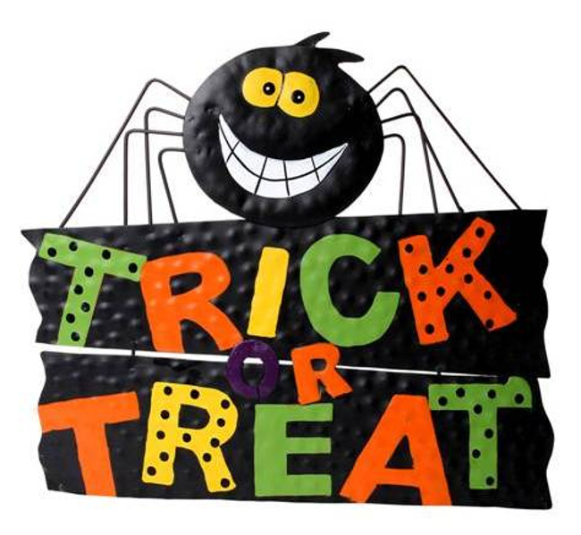 Trick or Treat Extravaganza! 10/25/19 7:00pm to 9:00pm