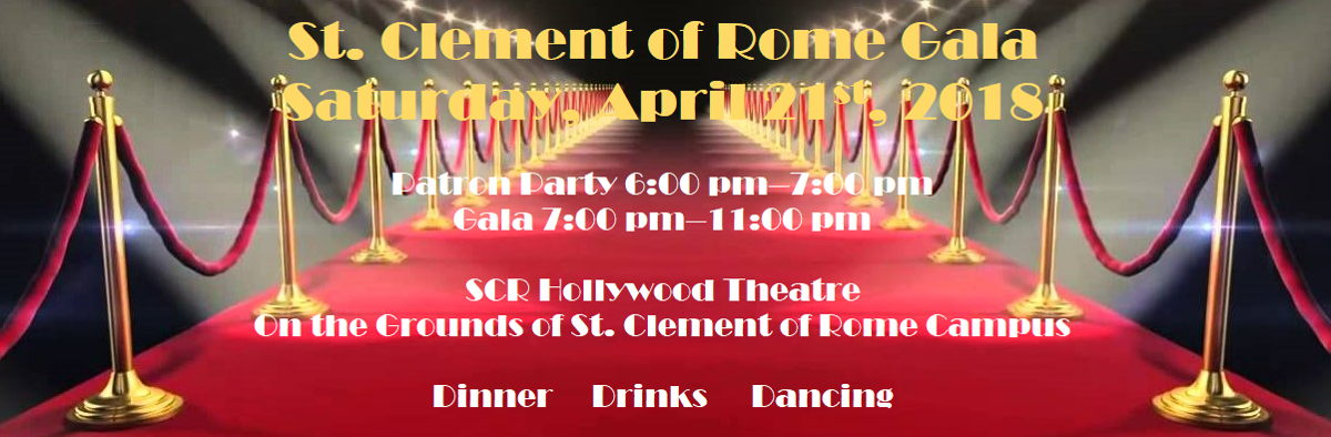 St. Clement of Rome