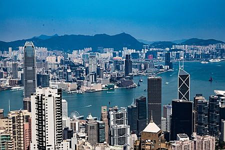 Hong Kong - central apartments for sale