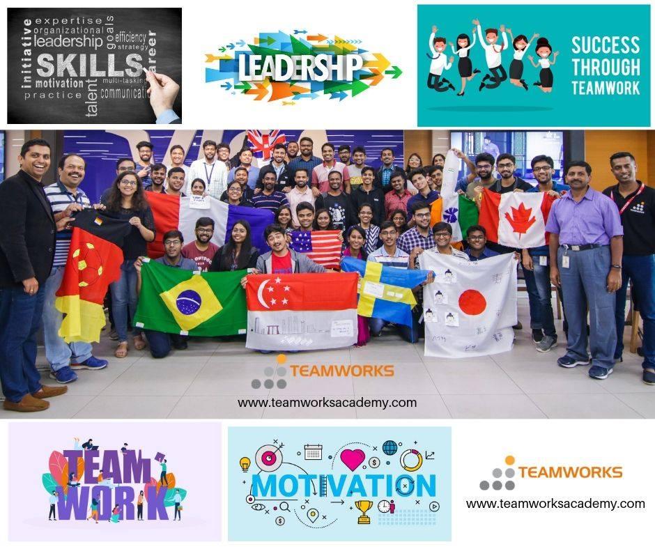 Blogs Image, TeamWorks