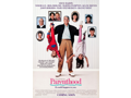 "Steve Martin Autographed ""Parenthood"" Movie Poster"