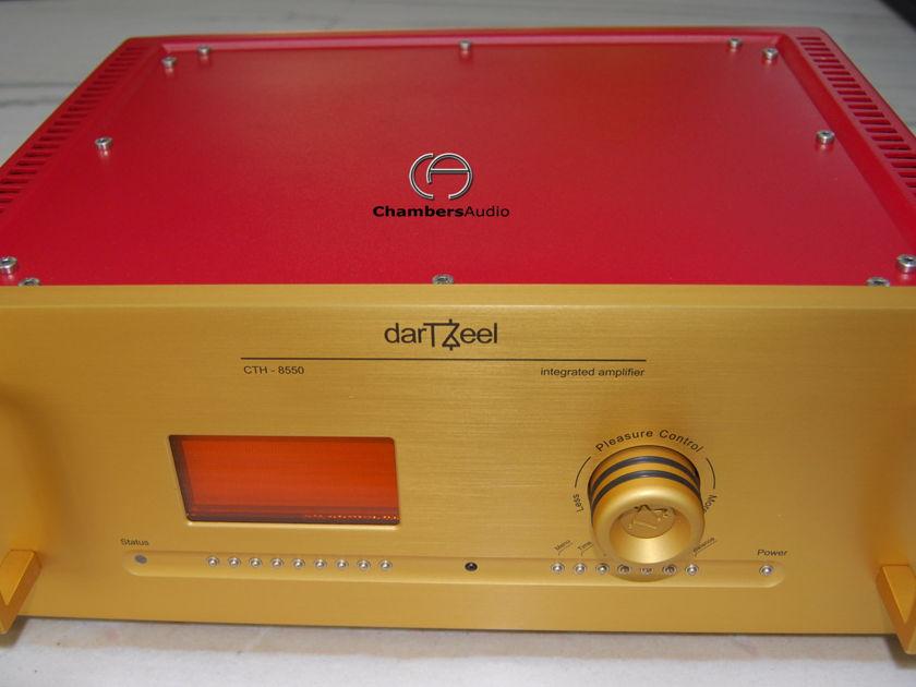 darTZeel CTH-8550 Integrated Amplifier / Preamplifier / Phonostage