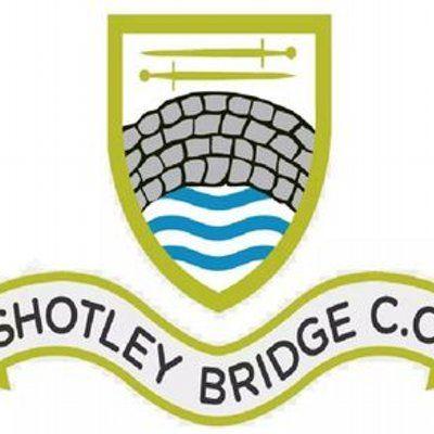 Shotley Bridge Cricket Club Logo
